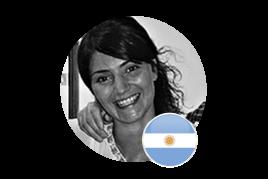 María Florencia FERRARO
