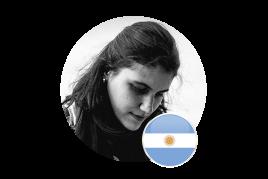 Carolina RIZZATO